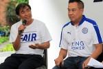 Quan chức bóng đá Thái Lan sẽ từ chức nếu đội tuyển không vô địch AFF Cup 2018