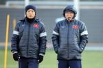 Tổng cục TDTT không trả tiền lương cho HLV Park Hang Seo