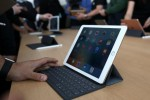 Apple chuẩn bị ra mắt 2 mẫu iPad thế hệ mới