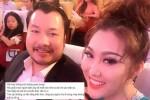 Sau cuộc tình chớp nhoáng với đại gia, Phi Thanh Vân nói gì về tình yêu?