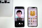 AR Emoji trên Galaxy S9 đọ 'thần thái' với Animoji của iPhone