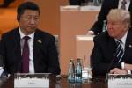 """Ông Trump tuyên bố """"dùng mọi công cụ"""" gây sức ép thương mại với Trung Quốc"""