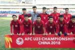 """Khoản thưởng """"khủng"""" của tuyển U23: Chính thức bị lên phương án tính thuế"""