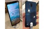 Smartphone LG mới có thể học theo phong cách 'tai thỏ' như iPhone X
