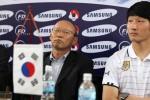 HLV Park Hang-seo dẫn dắt U23 Hàn Quốc năm 2019?