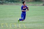 """Cầu thủ U23 Việt Nam: """"Ở HAGL đừng để bị loại, xấu hổ lắm"""""""