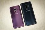 Giá Galaxy S9+ chính hãng lên tới 25 triệu đồng