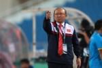HLV Park Hang Seo e ngại Thái Lan hơn… Hàn Quốc
