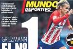 Barcelona đạt được thỏa thuận để chiêu mộ Griezmann