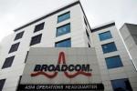 Tổng thống Donald Trump chặn thương vụ Broadcom mua Qualcomm
