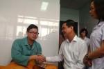 Bắt nghi phạm chủ mưu hành hung 2 bác sĩ ở Yên Bái