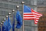 EU sẽ áp thuế nặng 25% hàng loạt mặt hàng của Mỹ để trả đũa?