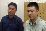 Phan Sào Nam đã gửi 3,5 triệu USD ra ngân hàng nước ngoài