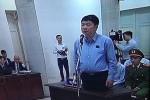 Triệp tập đại diện Bộ Tài chính, Ngân hàng NN tới phiên xử ông Thăng