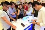 Asanzo đặt mục tiêu vào top ba thương hiệu điện tử Việt