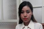 """""""Bồ nhí"""" tin đồn của ông Đỗ Trọng Hưng đề nghị công an điều tra"""
