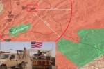 Cứu nguy Đông Ghouta, Mỹ-IS hợp lực đánh lui SAA