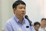 """Ông Đinh La Thăng nói """"không có trách nhiệm thu hồi"""" 800 tỷ bị mất"""