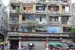 13 chung cư cũ nguy hiểm không tìm được DN đầu tư cải tạo
