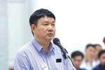 Xét xử ông Đinh La Thăng và đồng phạm: Thủ tướng đồng ý cho góp vốn?