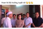 Bộ trưởng Tiến xin tha cho bác sĩ Hoàng Công Lương là tin giả