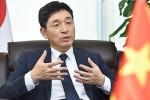 """Đại sứ Hàn Quốc: Việt - Hàn đang thành """"họ hàng, anh em"""""""