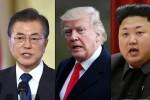 Hàn Quốc ám chỉ có thể gặp ba bên với Mỹ, Triều Tiên
