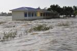 Lưu vực Mekong bị tác động rõ rệt bởi đập thủy điện
