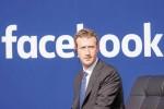 Ông chủ Facebook ồ ạt bán cổ phiếu trước bê bối dữ liệu