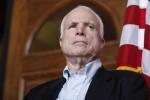 TNS McCain nổi xung thiên vì ông Trump chúc mừng ông Putin