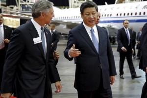 Những mục tiêu của Mỹ dễ bị Trung Quốc trả đũa trong cuộc chiến thương mại