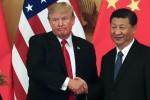 """Kế hoạch đánh thuế hàng Trung Quốc, """"canh bạc"""" lớn của ông Trump"""