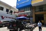 Bộ Công an bất ngờ khám xét Eximbank chi nhánh TP.HCM