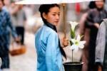 'Chúc Anh Đài' Đổng Khiết: Ngọc nữ bị 'vùi dập' sau scandal tình ái