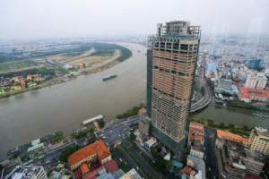 Tòa nhà Saigon One Tower được đấu giá với mức khởi điểm 6.100 tỷ đồng
