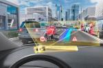 Apple tích hợp thực tế ảo tăng cường lên xe tự hành