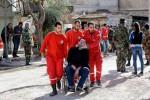 """Nga được """"minh oan"""" vụ tấn công hóa học ở Syria"""