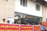 Thanh tra trách nhiệm quản lý nhà nước tại Tân Bình Apartment