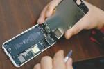 Apple rút ngắn thời gian thay pin