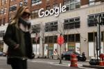 Google - mối lo ngại tiếp theo sau bê bối của Facebook