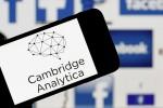 Cambridge Analytica đóng cửa trước áp lực vụ bê bối với Facebook
