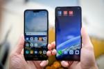 Smartphone tầm 4 đến 8 triệu đồng cạnh tranh khốc liệt