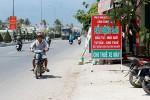 Khánh Hòa dừng chuyển nhượng đất ở Vân Phong
