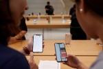 iPhone X Plus 2018 6,5 inch có kích thước tương đương iPhone 8 Plus