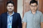 Chủ tịch Công ty Lọc hóa dầu Bình Sơn bị bắt