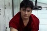 Cảnh sát đã bắt được nghi can đâm chết 2 hiệp sĩ ở Sài Gòn