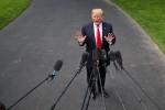 Trump nói tuần tới sẽ biết cuộc gặp với Kim có diễn ra hay không
