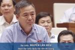 BS Lương bị đề nghị 36 tháng tù treo: Ngành Y hoang mang!
