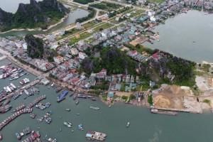 Chính phủ báo cáo về tình hình đất đai tại 3 đặc khu kinh tế tương lai