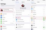 Đồng bộ tin nhắn cho iPhone, iPad như Facebook Messenger